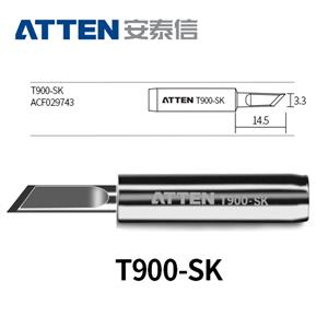ATTEN 900型通用烙鐵頭 T900-SK