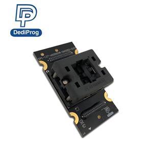 DediProg岱鐠 SPI-127 WSON008 060050 01EP 燒錄座