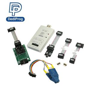 DediProg岱鐠 備用開機Flash組合 (BBF-16W+SF100燒錄器)