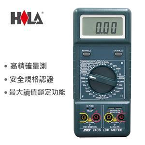 HILA海碁 CHY-24CS專業LCR電錶