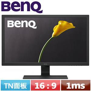 BenQ GL2780 27型 光智慧玩色護眼螢幕