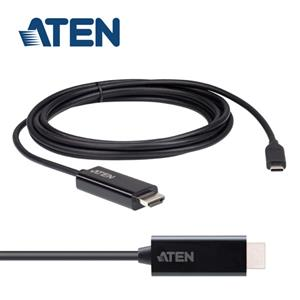 Aten USB C轉4K HDMI轉接線 UC3238 2.7M