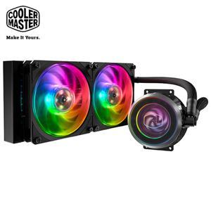 Cooler Master MasterLiquid ML240P Mirage RGB 水冷散熱器