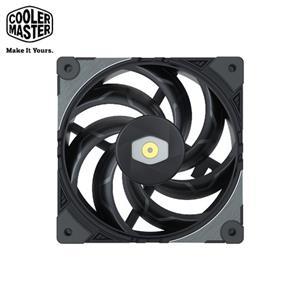 Cooler Master MasterFan SF120M 風扇