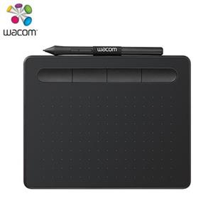 【福利品】Wacom Intuos Basic 入門版 繪圖板 黑(專