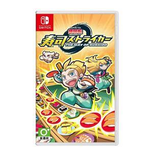 【現貨】Nintendo 任天堂 超迴轉壽司強襲者 亞日版