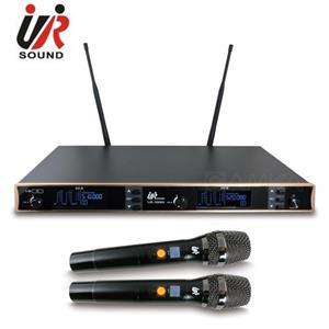UR-1688N UHF多頻道無線麥克風