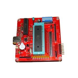 KT 89S51 V3.3 燒錄板