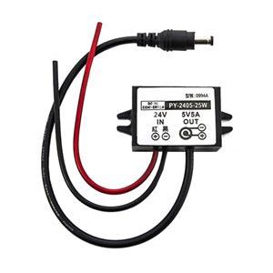 DC-DC 降壓電源轉換器+DC線 PY-2405-25W 實驗室模組0994A
