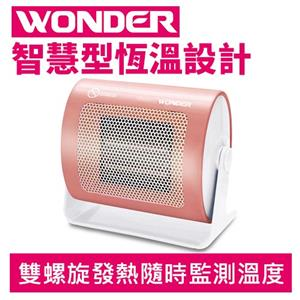 WONDER 旺德 WH-W09F 陶瓷電暖器