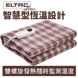 ELTAC 歐頓 EEH-B05S微電腦溫控單人電熱毯