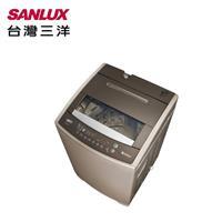 台灣三洋11KG DD變頻洗衣機  ASW-110DVB
