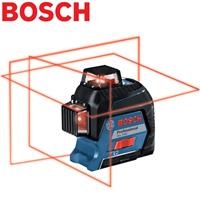 BOSCH 雷射水平墨線儀 GLL 3-80