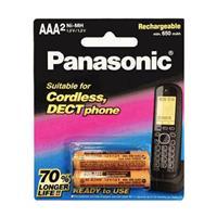 國際牌Panasonic 數位電話專用電池 BK-4LDAW2BTW