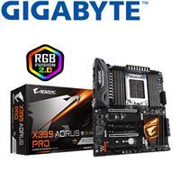 GIGABYTE技嘉 X399 AORUS PRO 主機板