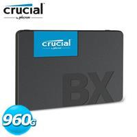 Micron Crucial BX500 960GB SSD