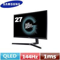 三星-LCD 27吋 C27FG73極緻曲面顯示器