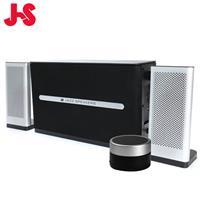 JS淇譽 JY3088  2.1聲道  藍牙無線喇叭