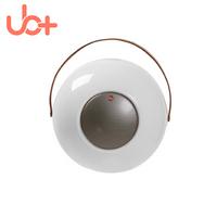 新加坡UB+ ACCES  Eupho E3 藍牙無線揚聲器喇叭 白