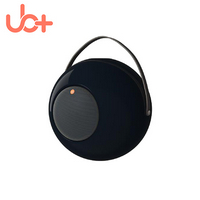 新加坡UB+ ACCES  Eupho E3 藍牙無線揚聲器喇叭 黑