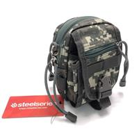 SteelSeries 賽睿 Military Backpack 戰術背包 小