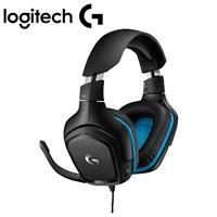 Logitech 羅技  G431 7.1環繞電競耳機麥克風