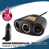 3孔安規高效能多孔插座 台灣製造