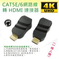 i-wiz-高階 4K*2K HDMI 轉 RJ45 影音轉接頭