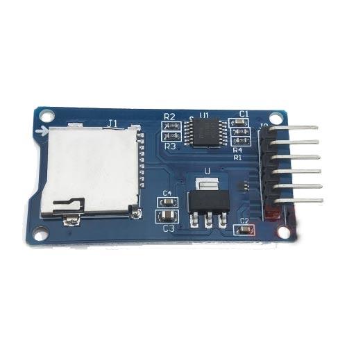 Micro SD卡/TF卡模組
