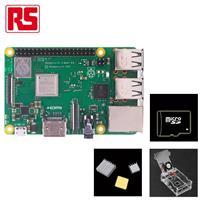 Raspberry PI 3 B+版【超值套餐一】