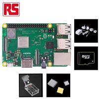 Raspberry PI 3 B+版【超值套餐二】