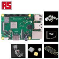 Raspberry PI 3 B+版【超值套餐三】