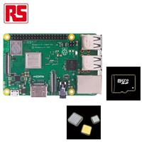 Raspberry PI 3 B+版【超值套餐四】