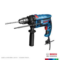 BOSCH 四分震動電鑽手工具組 GSB16RE HT