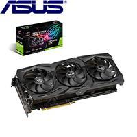 ASUS華碩 GeForce ROG-STRIX-GTX1660TI-A6G-GAMING 顯示卡