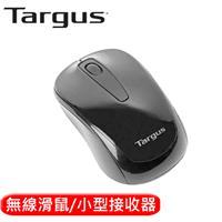Targus 泰格斯 AMW600 光學無線滑鼠 黑