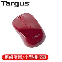 Targus 泰格斯 AMW600 光學無線滑鼠 紅