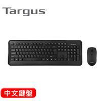 Targus 泰格斯 AKM001 無線鍵盤滑鼠組 中文