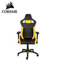 CORSAIR 海盜船 T1 RACE 電競椅 黑黃