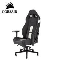 CORSAIR 海盜船 T2 ROAD WARRIOR 電競椅 黑白