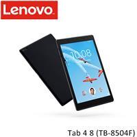 Lenovo聯想 Tab 4 8 TB-8504F 系列 8吋平板電腦 板岩黑