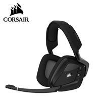 CORSAIR 海盜船 VOID PRO RGB 無線7.1聲道耳機麥克風 黑