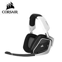 CORSAIR 海盜船 VOID PRO RGB 無線7.1聲道耳機麥克風 白