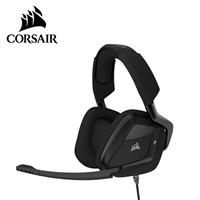 CORSAIR 海盜船 VOID PRO Surround 7.1聲道耳機麥克風 黑