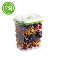 【FOSA真鮮寶】方形真空保鮮盒3450ml-1入