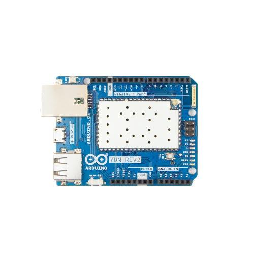 原廠 Arduino YUN V2.0