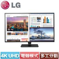 R3【福利品】LG 43型 4K 超高清螢幕 43UD79-B
