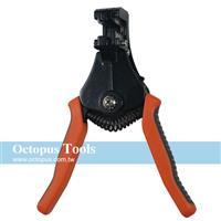 Octopus 自動剝線鉗 511.227 AWG10-14 太陽能光伏線用