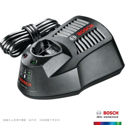 BOSCH 10.8V/12V 鋰電快速充電器GAL 1230 CV (1600A00F6R)