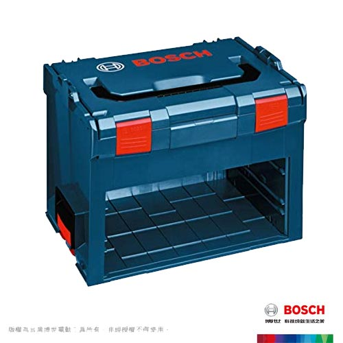 BOSCH 工具箱 LS-boxx360 (1600A001RU)